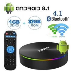 10 Top 10 Best TV Boxes in 2019 – Reviews images