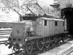 treni italiani 1965 - Cerca con Google