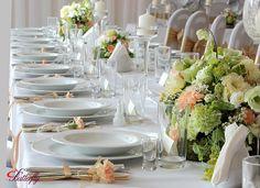 naturalna dekoracja weselna