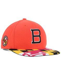 New Era Baltimore Orioles Flag Up 9FIFTY Snapback Cap