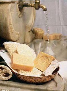 Aleppo organic tradition soap