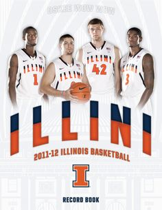 Illini Basketball