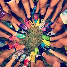 Find multi colored sneakers at Shop Style. Shop the latest collection of multi colored sneakers from the most popular stores Soccer Gear, Soccer Cleats, Soccer Players, Football Soccer, Girls Soccer, Play Soccer, Air Max Classic, Soccer Photography, Team Pictures