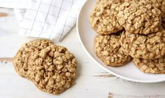 Though not as flashy or sophisticated as other desserts, you can't beat a classic like oatmeal cookies. Especially these Best Oatmeal Cookies – they are soft and chewy and completely irresistible. Keep them plain and simple, or mix it up with additions like chocolate chips, walnuts, or raisins. Print RecipeBestGet the Recipe