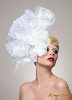 143 Best Wedding Hats and Fascinators images  4996b69aef5