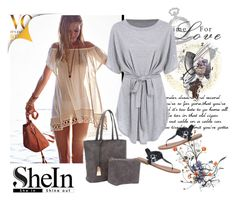 """shein 8"" by aida-1999 ❤ liked on Polyvore featuring Victoria's Secret"