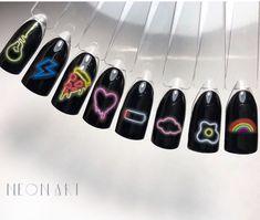 Black Acrylic Nails, Dark Nails, Best Acrylic Nails, Stylish Nails, Trendy Nails, Stiletto Nails, Toe Nails, Tulip Nails, Mens Nails