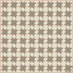Piece N Quilt: How to: Pale Star Quilt Block - 30 Days of Sewing Quilt Blocks