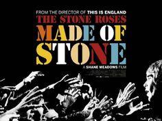 Un documental de los Stone Roses que ya quiero ver