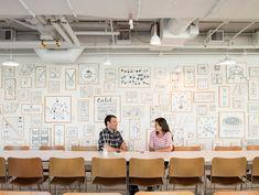 Airbnb Install : Timothy Goodman