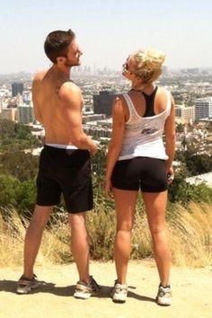 Austin och Ally Dez och Trish dating del 1