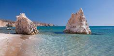 Φυριπλάκα Beach (Μήλος, Ελλάδα) - Ξενοδοχείο Κριτικές - TripAdvisor