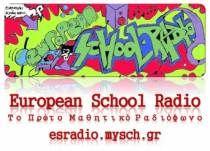 European School Radio  11/10/2012