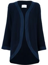Winter Chill Resort Cardigan In Midnight Blue - Lounge Lover Blue Lounge, Lounge Wear, April Showers, Midnight Blue, My Favorite Color, Chill, Blazer, Sweaters, Jackets
