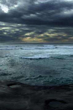 Muriwai_Beach
