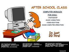 20 computer tutorial    http://www.itsupgradingtime.com/