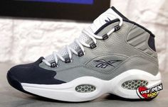 e6a795d4bf5a 2013 Reebok Questions Iverson Shoes