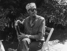 Eric Dolphy in all his glory
