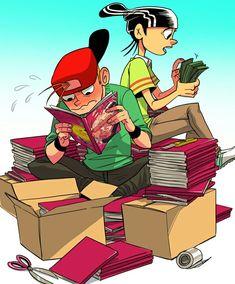 R - Kevedd fanbooks Ed Edd N Eddy, Ed And Eddy, Kevedd, Billdip, Du Dudu E Edu, Cartoon Network Shows, Childhood Movies, Old Cartoons, Cute Gay