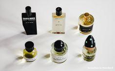 Scandinavian perfume