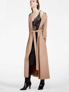 Nina Ricci Pre-Fall 2016 Fashion Show Fall Fashion 2016, Runway Fashion, Fashion Show, Womens Fashion, Fashion Design, Beige Sweater, Fall 2016, Cool Outfits, Style Inspiration