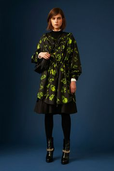 Green. 3.1 Phillip Lim   Pre-Fall 2014 Collection   Style.com