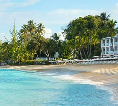 I just entered to win a getaway to Barbados!