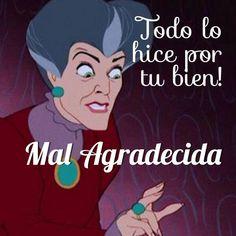 #Madrastra #Malagradecida #HumorPrincesas