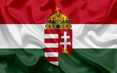 Emblem Logo, Hungary Flag, National Football Teams, Sports Wallpapers, Coat Of Arms, Fifa, World Cup, Soccer, Flags