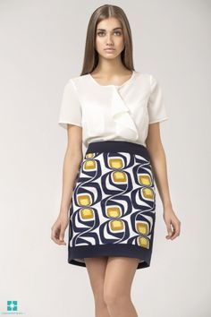 Hall of fame : Les articles que vous avez manqué Waist Skirt, High Waisted Skirt, Mini Skirts, Style, Dressing, Fashion, Trends, Swag, Moda