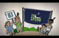 'TimeSpend' เปลี่ยนเวลาเล่นเฟสบุ๊คเป็นเงินบริจาคให้บ้านเด็กกำพร้า