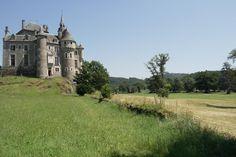 France - Vente château VEBRET - 70086vm http://www.groupe-mercure.fr/acheter/vente-chateau-cantal-13559-70086vm.html