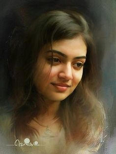 paintings of babies Beautiful Girl Indian, Most Beautiful Indian Actress, Beautiful Actresses, Simply Beautiful, Beautiful Sunset, Beauty Full Girl, Beauty Women, Beauty Girls, Actors Images