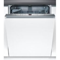Buy Bosch SMV53M30GB 13 Place Fully Integrated Dishwasher With Energy Efficient Heat Exchanger from Appliances Direct - the UK's leading online appliance specialist