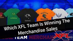While the XFL has a very good TV deal that will get all their games broadcast on such recognizable places such as ABC, FOX, ESPN, and the TV deal does n. Xfl Teams, Best Tv, Espn, Make It Yourself, News, Things To Sell