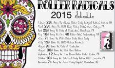 2015 season flyer