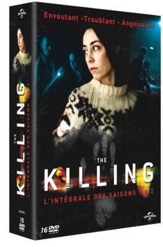 The Killing - L'intégrale des saisons 1 et 2: Amazon.fr: Sofie Gråbøl, Lars Mikkelsen, Bjarne Henriksen, Ann Eleonora Jørgensen, Marie Askeh...