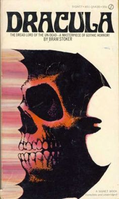 Book Review: Bram Stoker's 'Dracula'