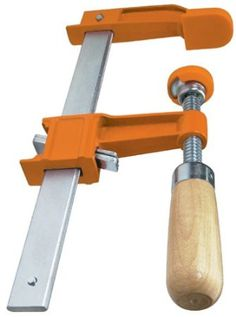 2-Inch Heavy-Duty Steel Bar Clamp 3712-HD by Jorgensen