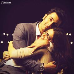Best scene! Best movie! Best couple!