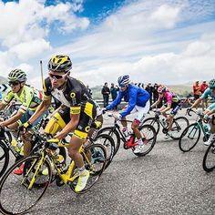 Tour de France 2016 stage 10