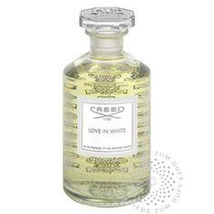 Creed - Love in White - Splash Flacon