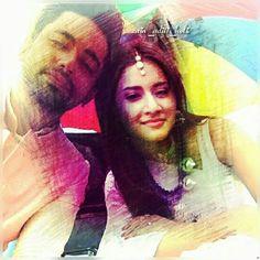 Zain Imam, Best Couple, Beautiful Couple, Soaps, Ol, Cute Couples, Actors & Actresses, Dreadlocks, Lovers