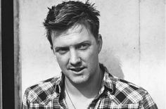 <3 Josh Homme from Queens of the Stone Age...um yea...suckah for a big tall gingah.. :)