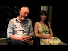 Game of Thrones interview part I: Liam Cunningham & Maisie Williams