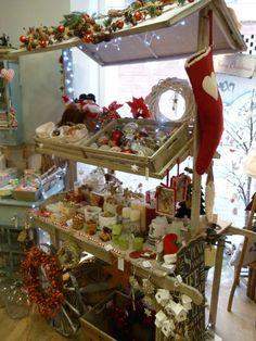 Decoraciones navideñas Made in Charme
