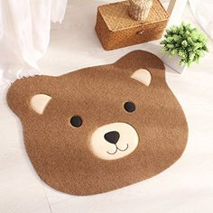 Ustide Polyester Doorway Rug Children's Cartoon Rug Cute ... http://www.amazon.com/dp/B00U8R3S0Y/ref=cm_sw_r_pi_dp_1Tmpxb0Z5VXCX