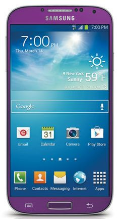 Samsung Galaxy S4- The Samsung Galaxy S4 is a phone that we really, like. The combination of powerful innards, the market's best screen and a clever design ethos all combine to make a really strong contender for the handset you should be buying when you wander into your local phone emporium. $649.00
