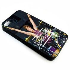 Ashton Irwon 5 Seconds of Summer 2   iPhone 4/4s 5 5s 5c 6 6+ Case   Samsung Galaxy s3 s4 s5 s6 Case   - JEFFRPOPE