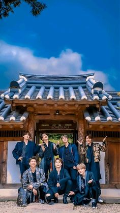 These photos are so cool! They really bring out the beauty in their eyes. This pictures also can help new members of the A.Y memorize the members - bestwomanpage Jungkook Jimin, Bts Taehyung, Bts Bangtan Boy, Bts Group Picture, Bts Group Photos, Foto Bts, Kpop, Bts Summer Package, Les Bts